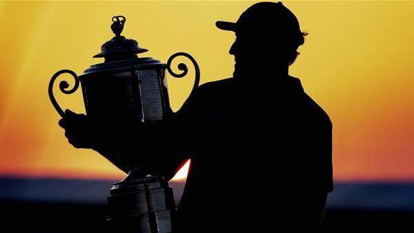 Gallery: PGA Final Round
