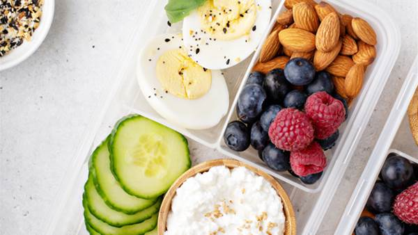 6 best snacks for weight loss