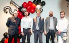 Qirx celebrates 21 years in business