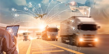 Eight tech 'themes' to improve global supply chain resilience: Gartner