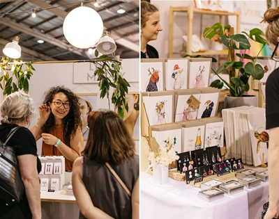 bowerbird is calling out for ace makers to join its next event