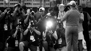 Gallery: U.S. Open Final Round