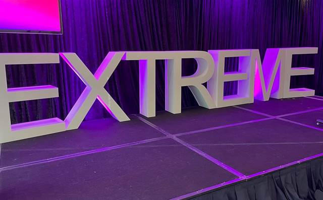Extreme Networks celebrates ANZ partners on the Gold Coast