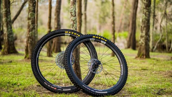 TESTED: Revel RW30 Wheels