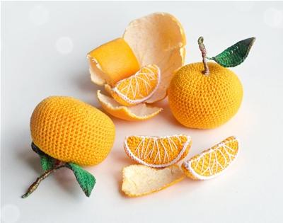 hook into some fruity crochet patterns