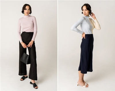 form by t's sustainable basics