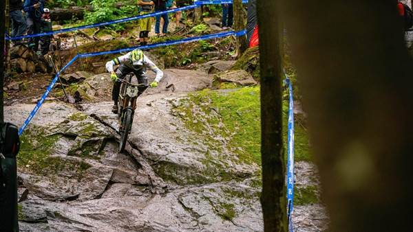 Hot or not! Downhill Qualifications
