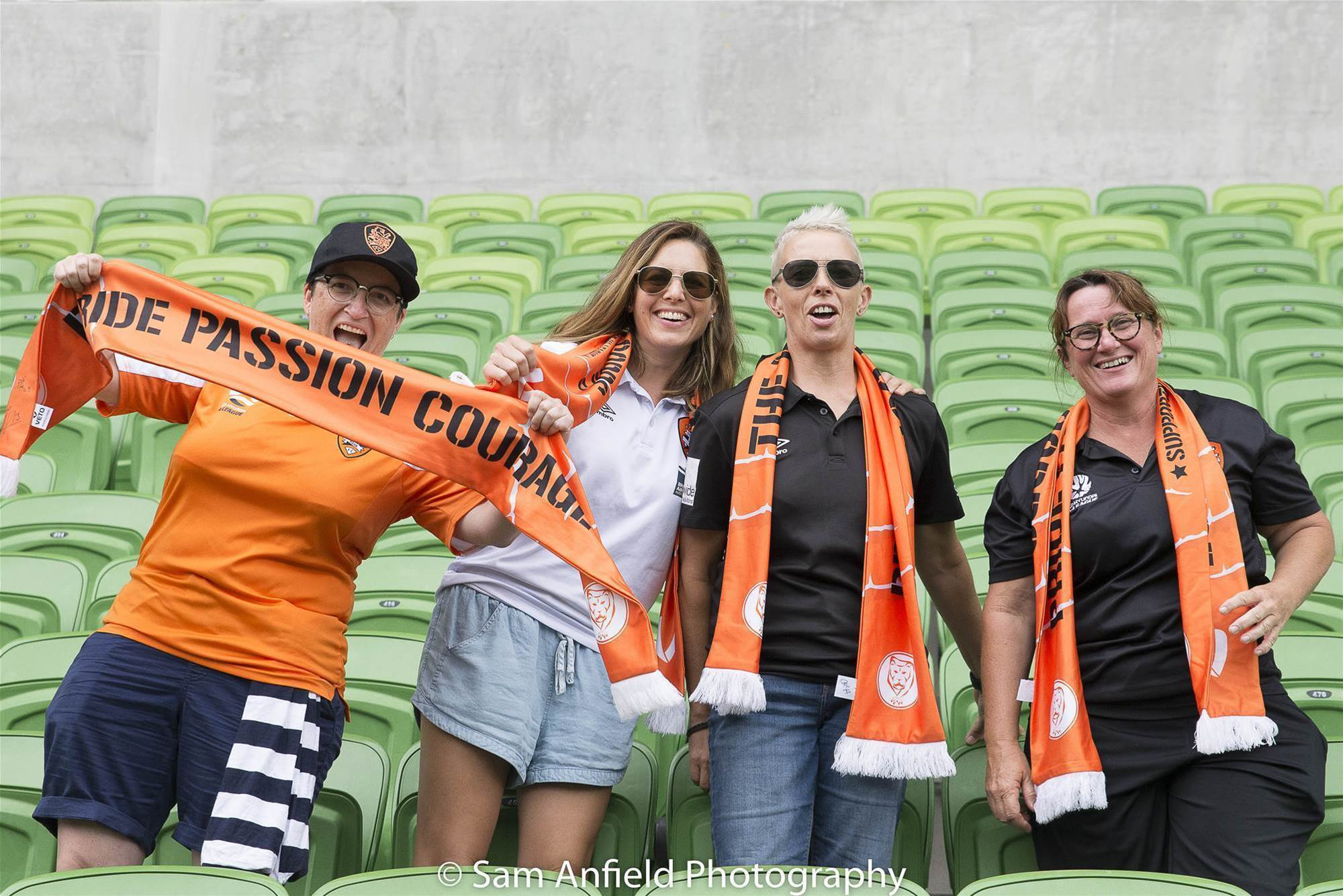 City vs Roar W-League pic special