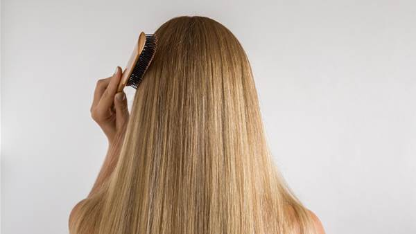 7 Foods to Stop Hair Loss and Grow Healthy, Strong Locks