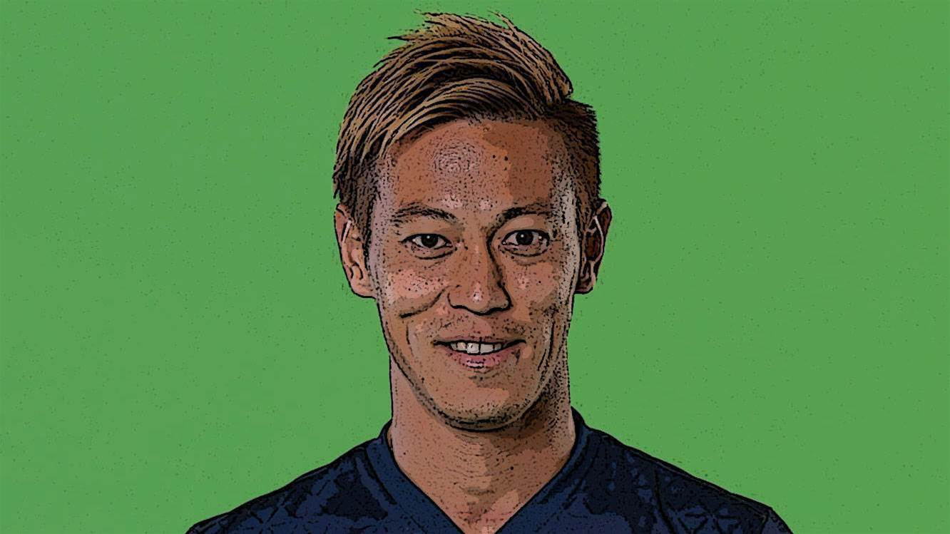 Melbourne Victory 2018/19: The headshots session
