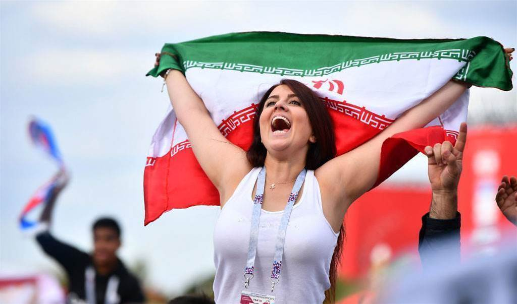 Women of the World Cup: Fan pic special