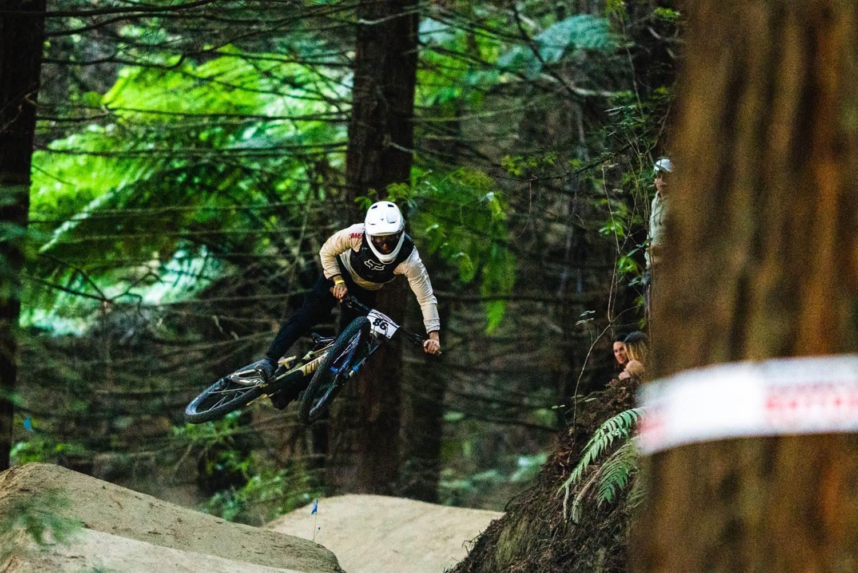 Crankworx Rotorua catch up