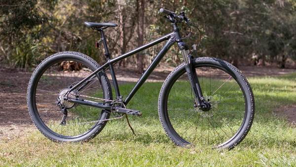 We test the Aldi Premium 29er Mountain Bike