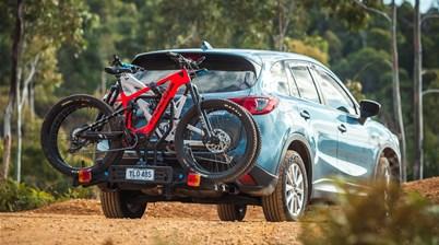 TESTED: EziGrip e-Bike Rack