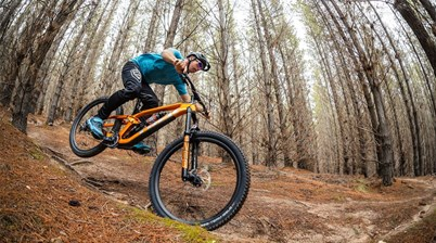 We test the new Trek Slash