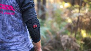 TESTED: G-Form Protection