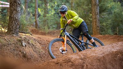 TESTED: Ground Effect She Shell Waterproof Jacket