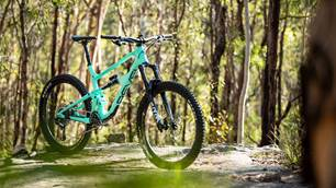 TESTED: Revel Bikes Rail