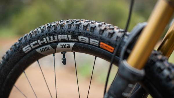 TESTED: Schwalbe Decade of Super Tyres