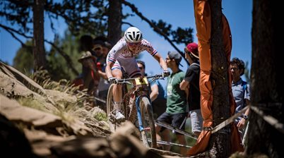 Terpstra and Schurter on a high in Andorra