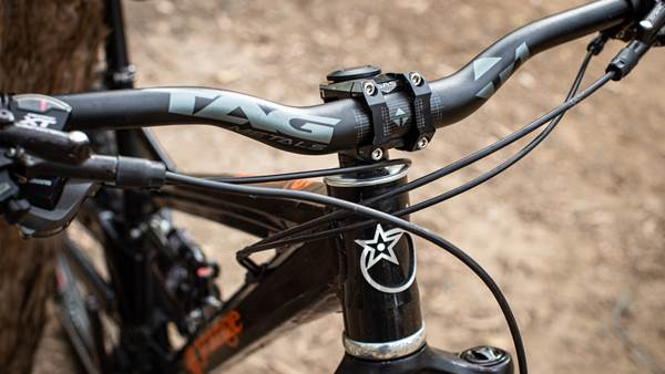 TESTED: TAG Metals Cockpit