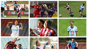 Sam Kerr's Best W-League Moments