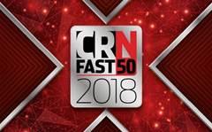 Meet the 2018 CRN Fast50!