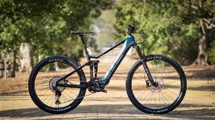 Which Merida eMTB is right for me?