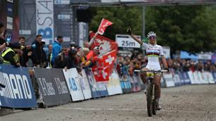 World Champions on top in Albstadt