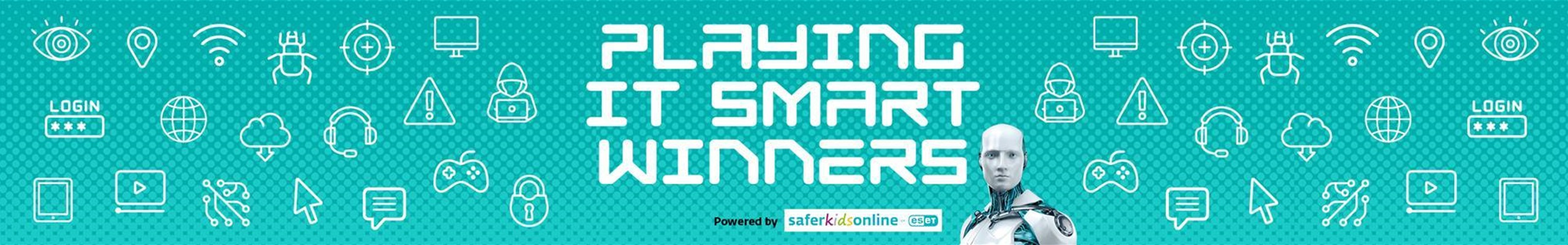 Playing It Smart: Smarter Kids Online Competition Winners