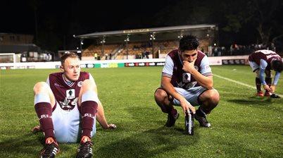 FFA Cup quarter-finals gallery