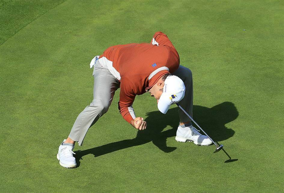Best golf images for 2018