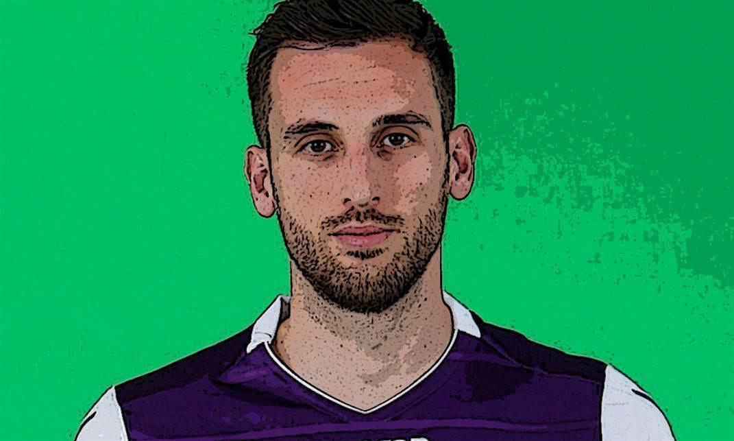 Perth Glory 2018/19: The headshots session