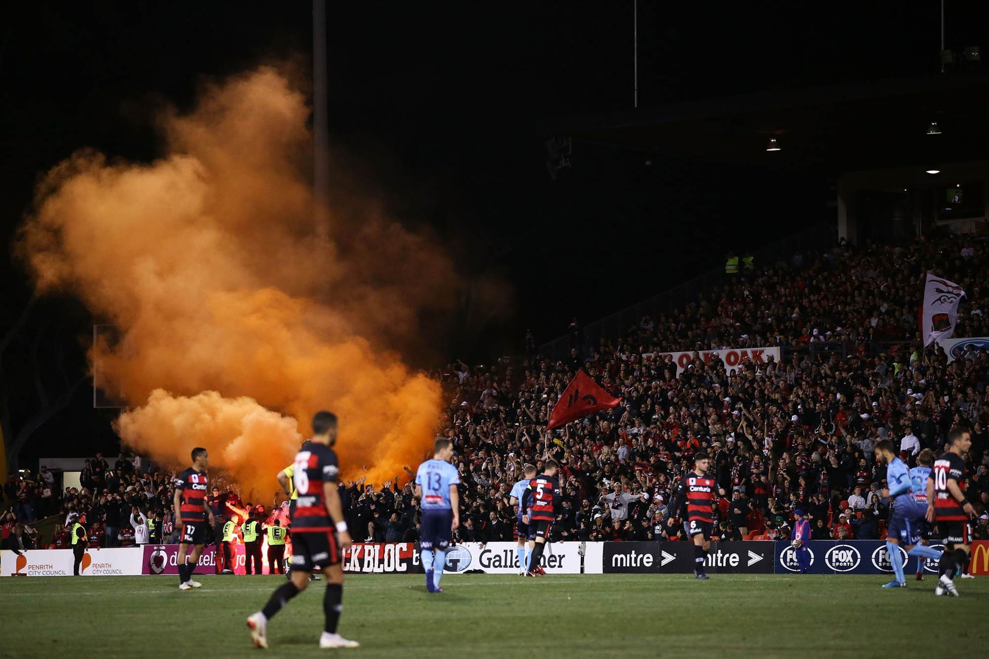 Pic special: Sydney's derby dominance intact
