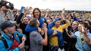 GALLERY: The 100 best Ryder Cup images