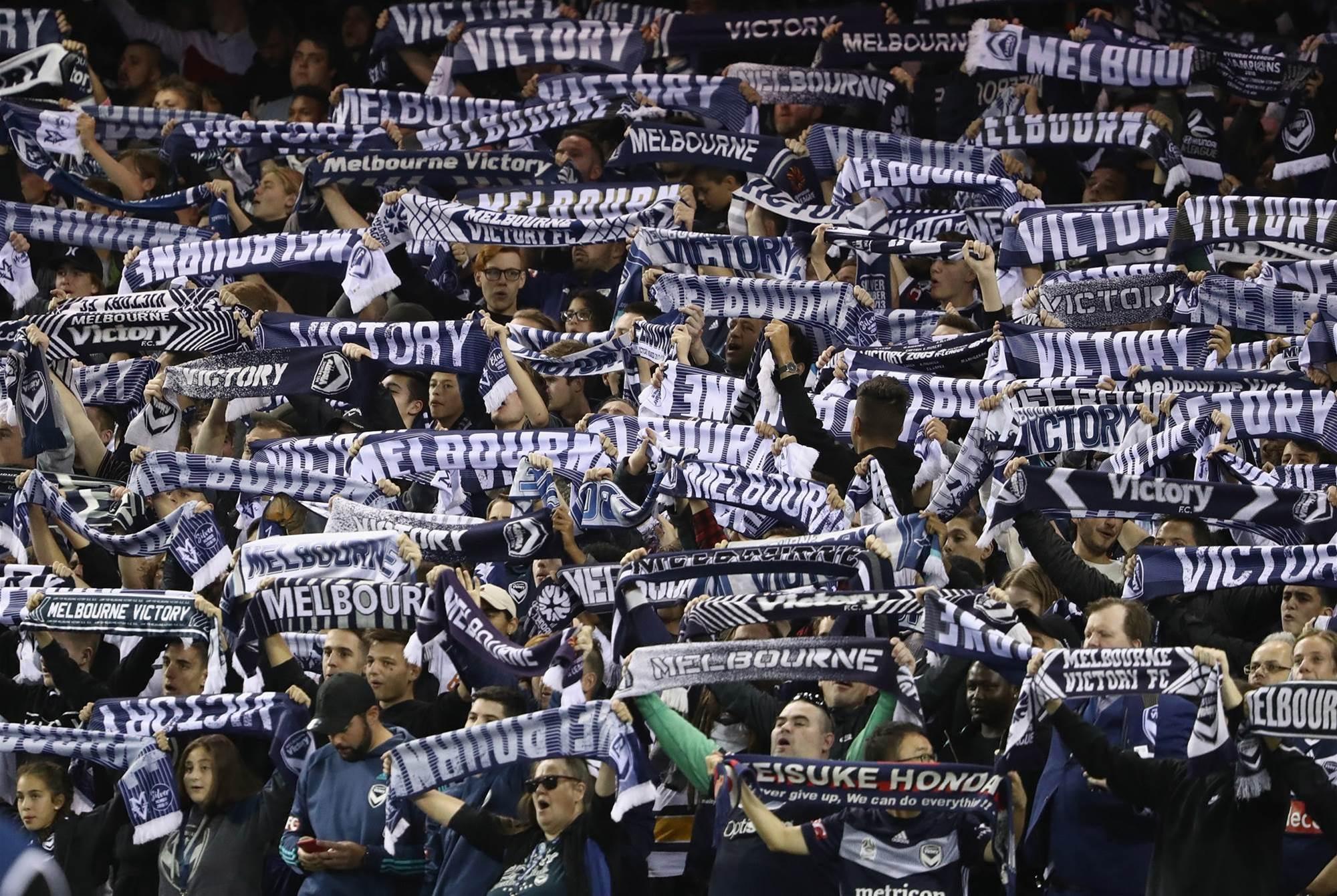 Melbourne derby pic bonanza