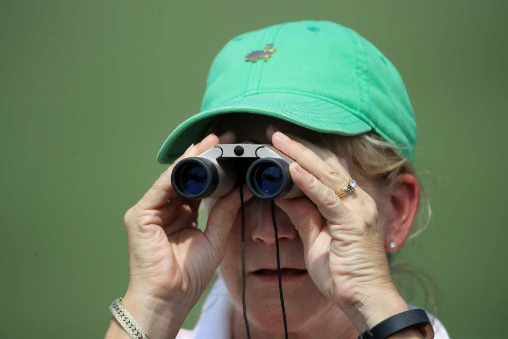 MASTERS GALLERY: 50 Best Day 1 images
