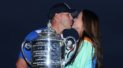 PGA GALLERY: 50 Best final round images