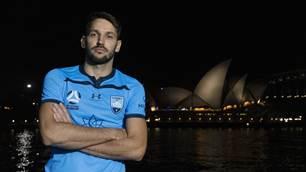 In pics: Sydney FC kit launch