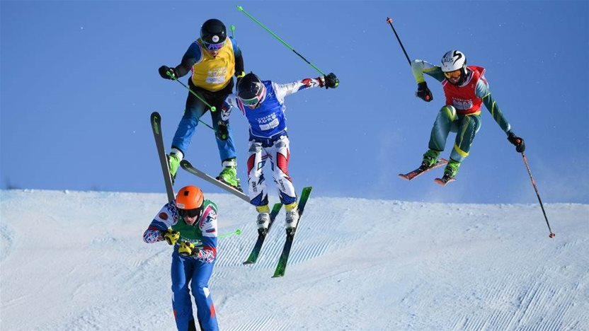 The Most Incredible Aussie Moments from 2020 Winter Youth Olympics