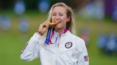 Gallery: Women's Olympics Final Round