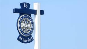 Gallery: PGA Practice Day 2