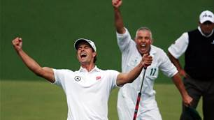 Gallery: Looking back at The Masters from 2000 to now