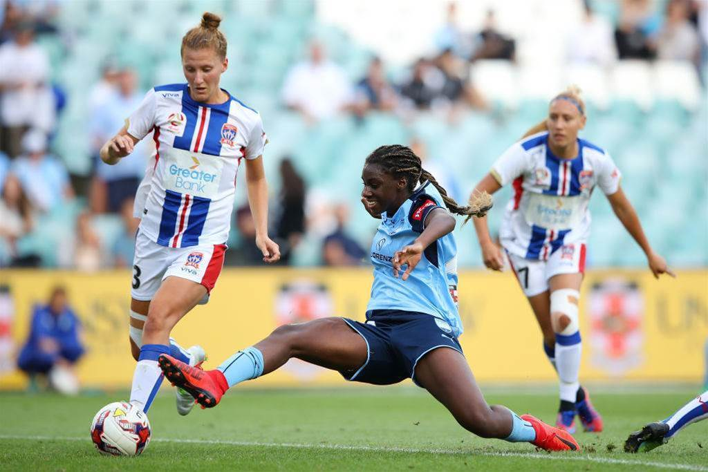 W-League Round 10 wrap up