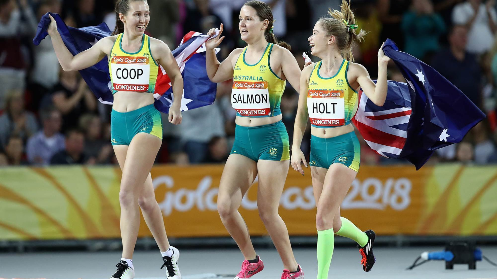 GALLERY| Commonwealth Games Day 7