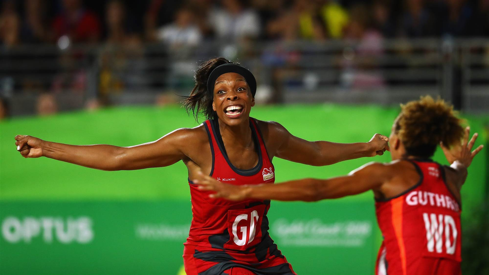 GALLERY| Commonwealth Games Day 10