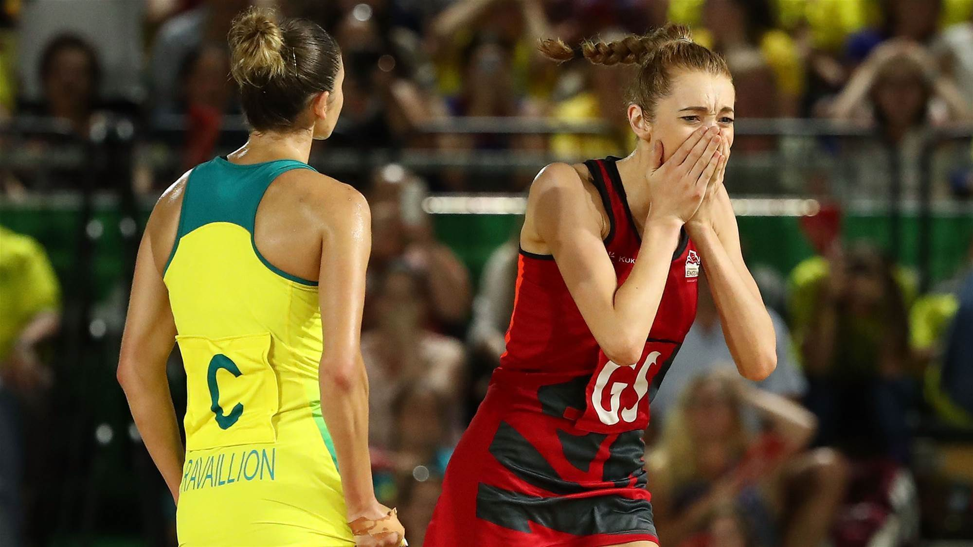 GALLERY| Commonwealth Games Day 11