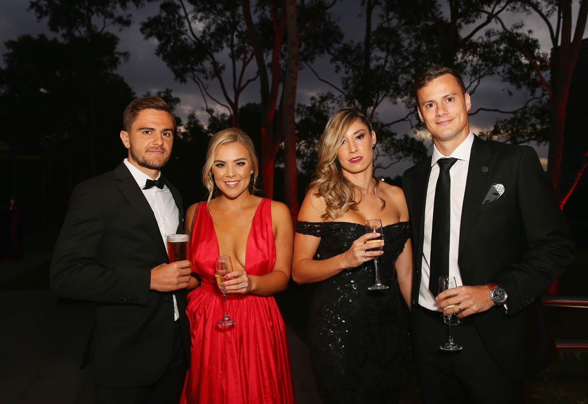 Gallery: 2018 Wanderers Medal Night