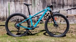 Bike Check: Jared Graves' Yeti ARC