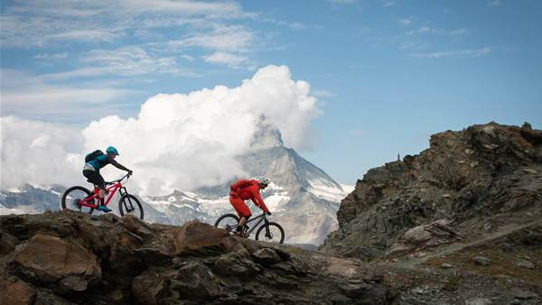 EWS Zermatt sneak peek